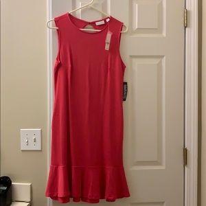 Pink NYC dress